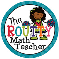 The Routty Math Teacher