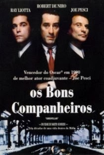 Capa do Filme Os Bons Companheiros (1990) Torrent Dublado