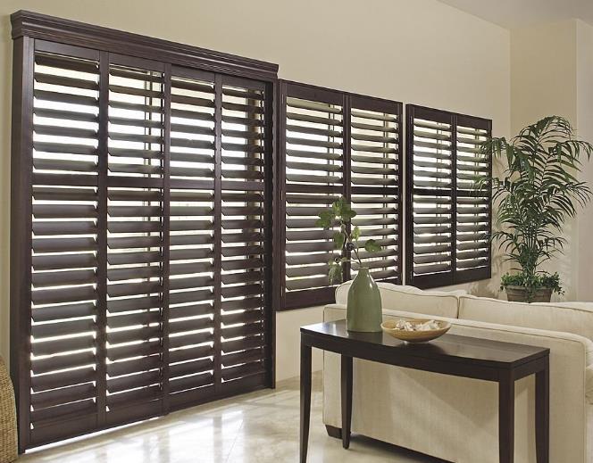 Elegir las mejores persianas para su hogar - Cortinas tipo persianas ...