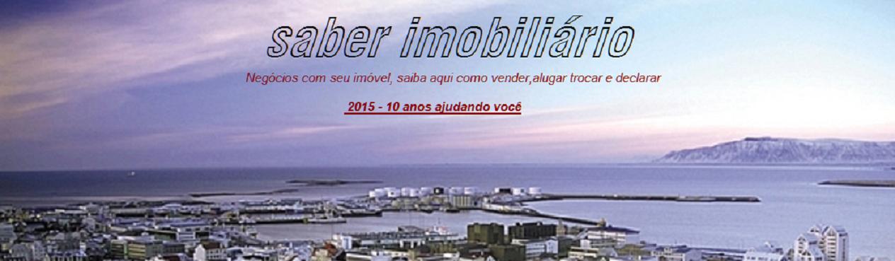 SABER IMOBILIÁRIO