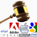 Apple-Google Antitrust Case Is Going To Trial, And It's Steve Jobs' Fault