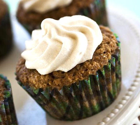Cream Cheese Frosting 2 Recipes