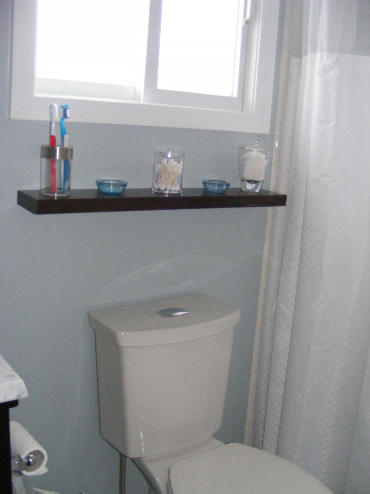 floating shelves above toilet 21 image wall shelves