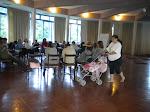 Terapia Comunitária - Nova Friburgo / RJ