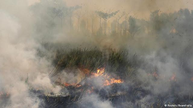 Fikrih Faqih : Perkuat Budaya Pengurangan Risiko Bencana
