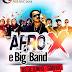 """Afro X & Big Band """"Em Santo Andre 08 de Junho"""""""