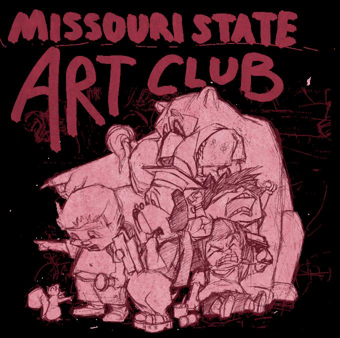 Missouri State Art Club