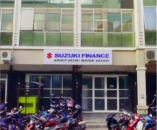 Karir Kerja Suzuki Finance Indonesia, Lowongan Kerja Lampung Kamis, 19 Februari 2015