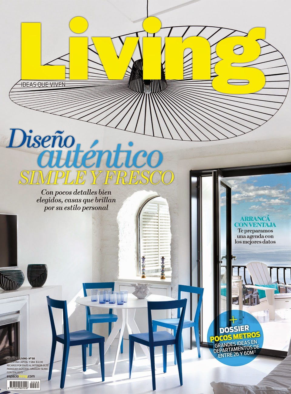mi casa en revista living el blog de el marques