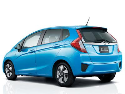 Harga Bekas Mobil Honda (Part 17)