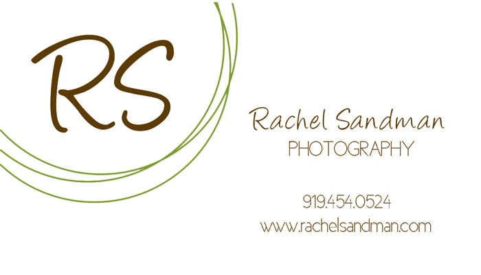 Rachel Sandman Photography