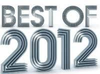 ARticoli migliori del 2012