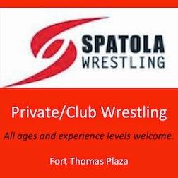 Spatola Wrestling