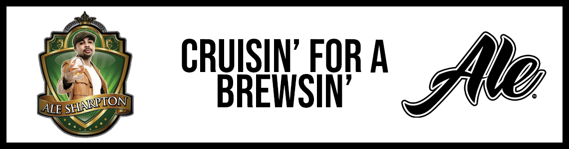 Cruisin' For A Brewsin'