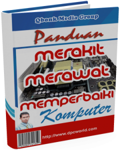 Download Ebook Memperbaiki Komputer
