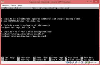 Ocehan Otaku - Menginstall Mail Server pada Debian