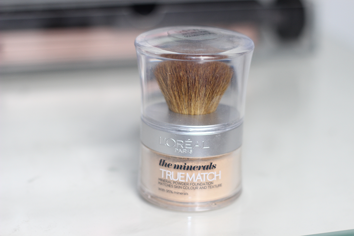 loreal-true-match-mineral-powder-foundation-review