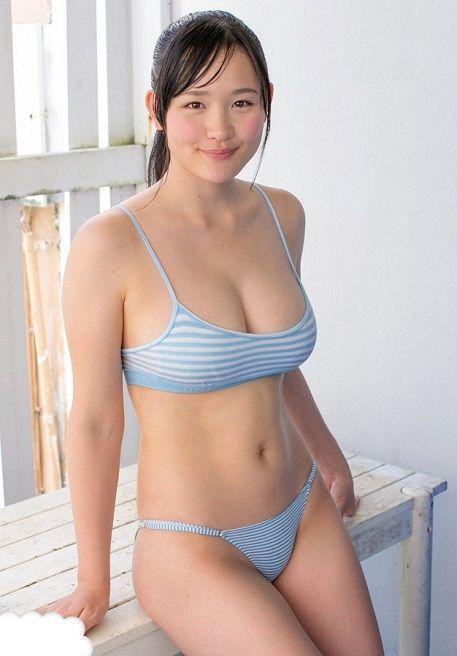 Ảnh gái xinh ngực khủng nhất nhật bản 2014 24