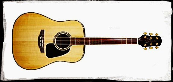 Deal on Takamine GD51-NAT Dreadnought Acoustic Guitar