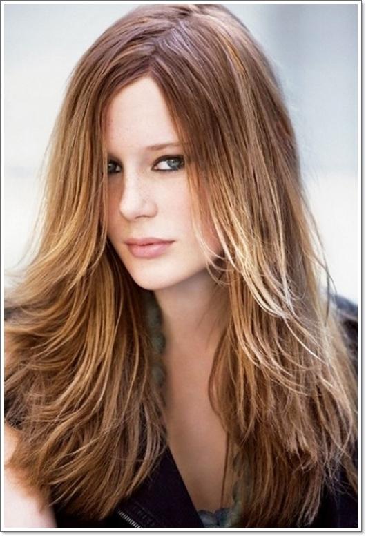Neue Mode Frisuren: Die neusten Frisuren für lange Haare