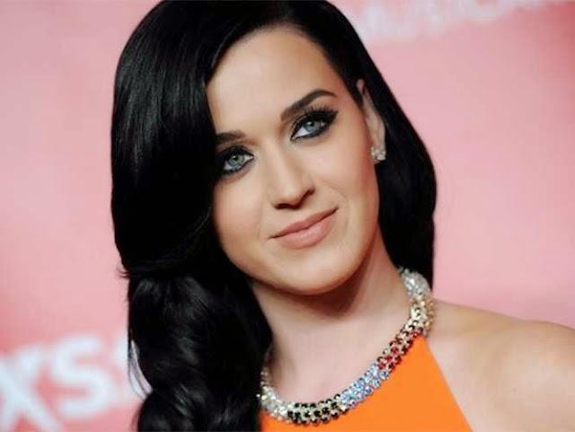 Biodata Katy Perry