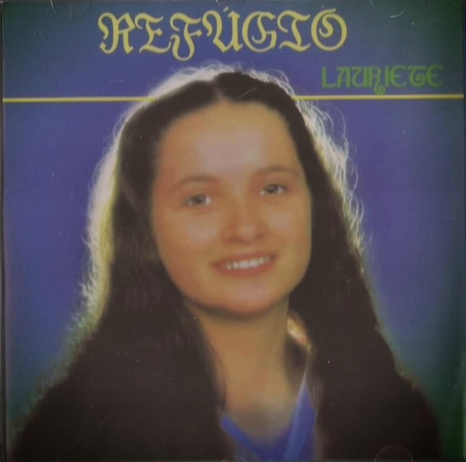 Lauriete - Ref�gio 1986