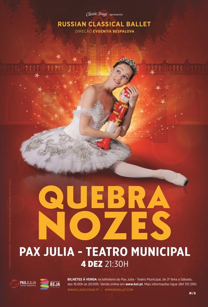 QUEBRA-NOZES