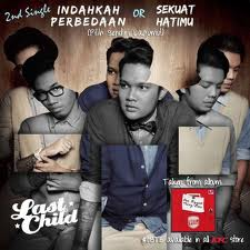Download Lagu Last Child - Sekuat Hatimu Mp3