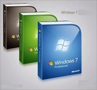 Windows 7 SP1 MULTI OEM x86 x64 (32/64-bit) All Editions