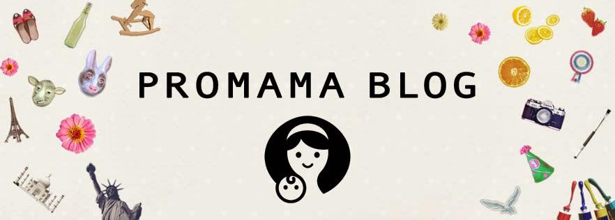 mamanomadプロママブログ