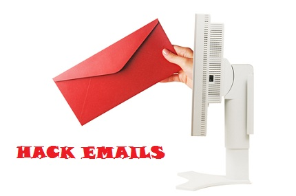 Hack Email Accounts