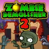 Zombie Demolisher 2 | Juegos15.com