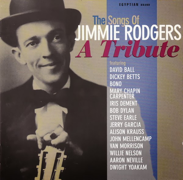Jim Keltner Discography V A The Songs Of Jimmie Rodgers