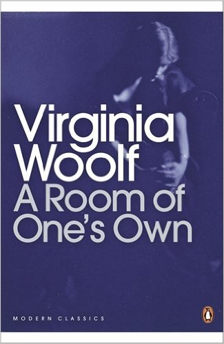 virginia woolf's a room of one's Abebookscom: a room of one's own (9780156787338) by virginia woolf and a great selection of similar new, used and collectible books available now at great prices.