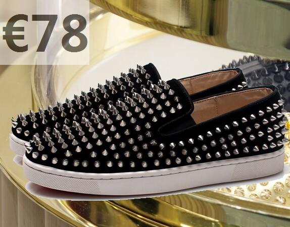 sneakers louboutin femme 2015
