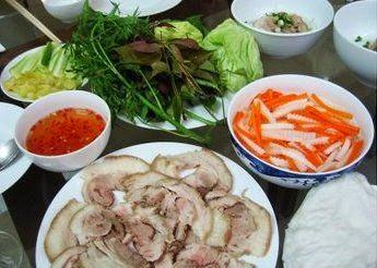Trang Bang Rice Paper