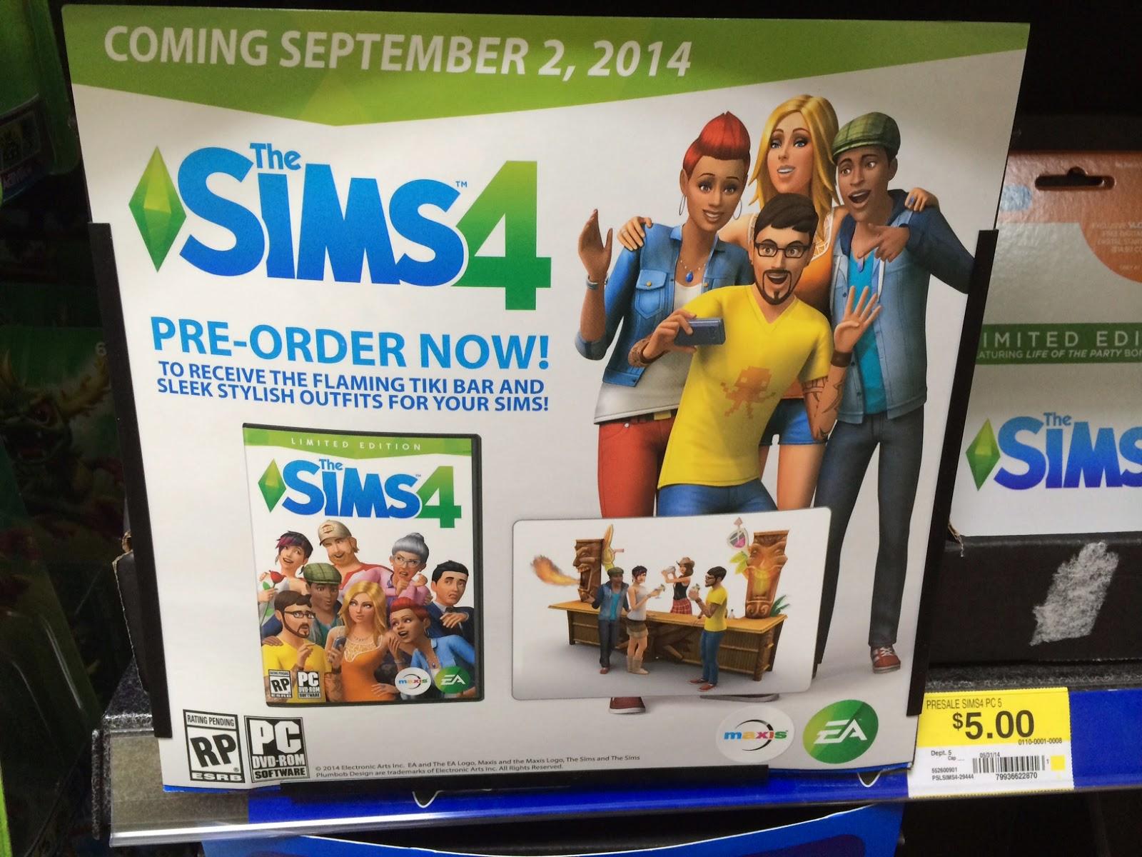 Simstias   en simsblogg/nyhetsajt: the sims 4 släpps den 2 september!