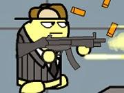 Game bắn súng Mayhem, game bắn súng hay tại GameVui.biz