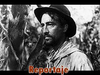 reportaje que le hizo Lionel Godoy a Hugo del carril para radio EL Mundo en 1987