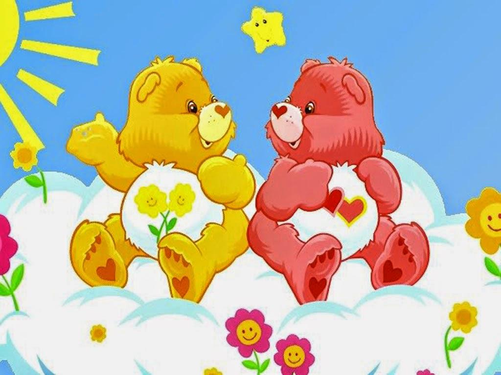 Kids Cartoons Kids Best Cartoon Care Bear wallpaper video