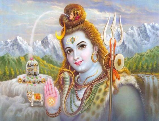 Lord Shivan 5