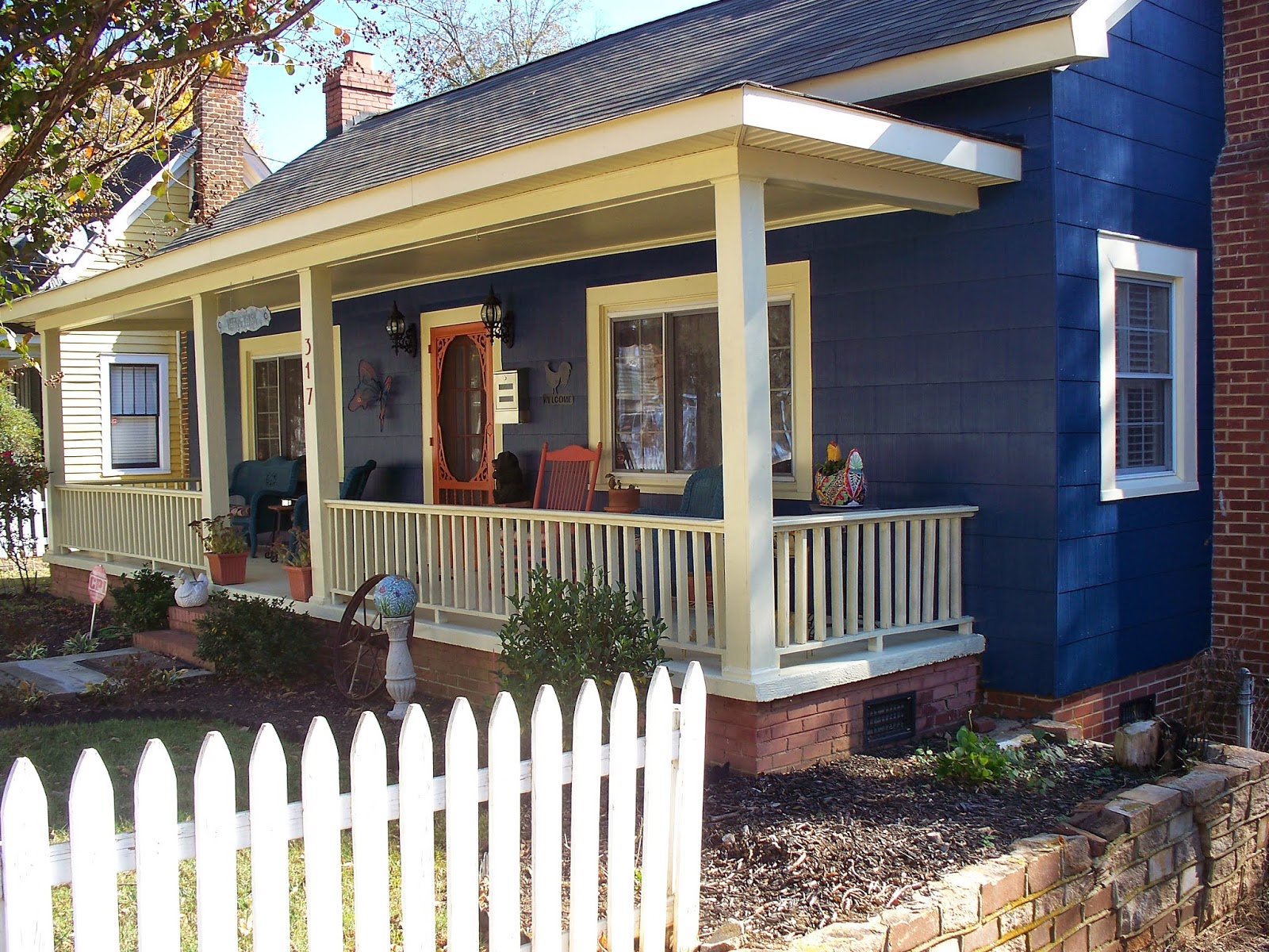 Salisbury north carolina real estate picture perfect for Perfect cottage
