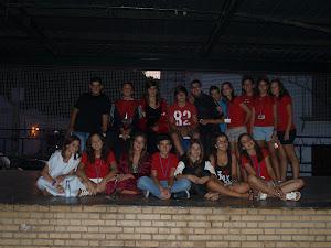 Asociación Juvenil el Castillo de Constantina
