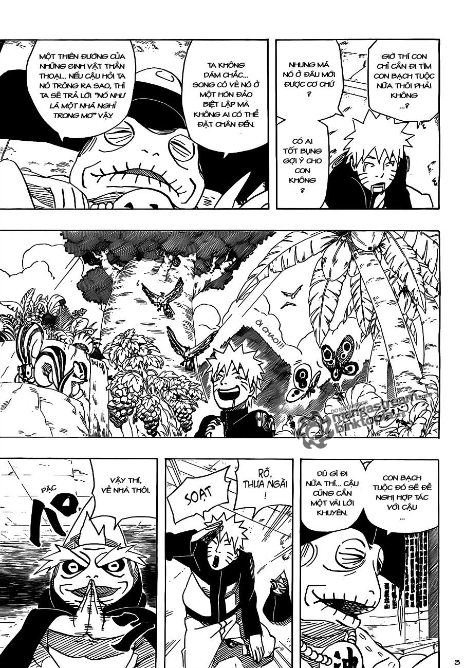 Naruto chap 491 Trang 3 - Mangak.info