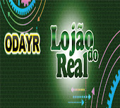 ODAYR LOJÃO DO REAL 2,00 R$