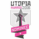 2016 Best Blog of the Year Nominee UTOPiA