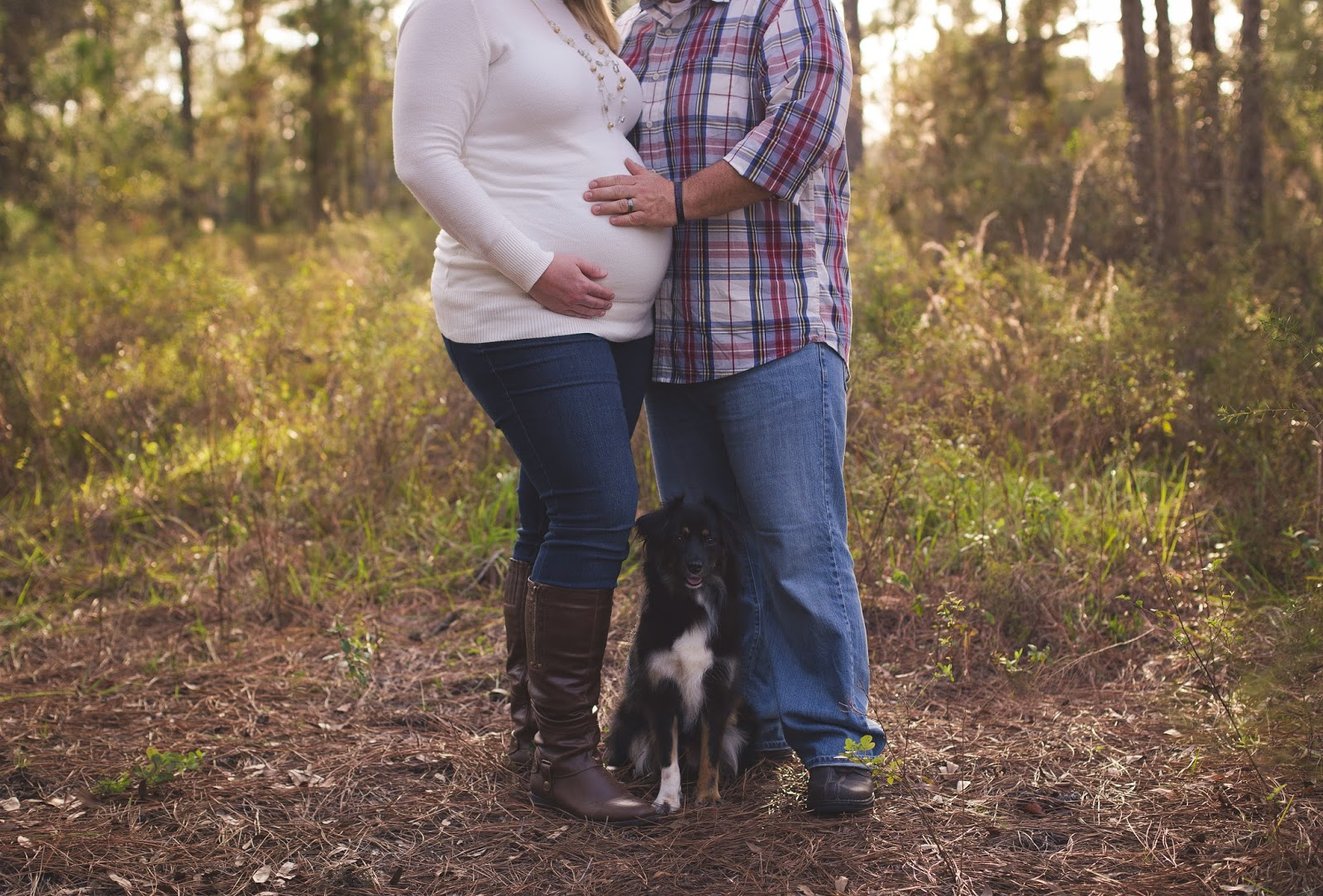Land O Lakes FL maternity photographer