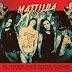 Mattilha: Lançamento do primeiro CD; Primeiro show de 2014
