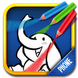 Download Aplikasi Android Color & Draw For Kids Phone Ed APK
