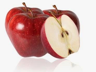 manfaat buah apel yang luar biasa